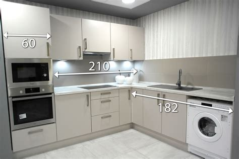 medidas de encimeras medidas de encimeras de cocina dise 241 os arquitect 243 nicos