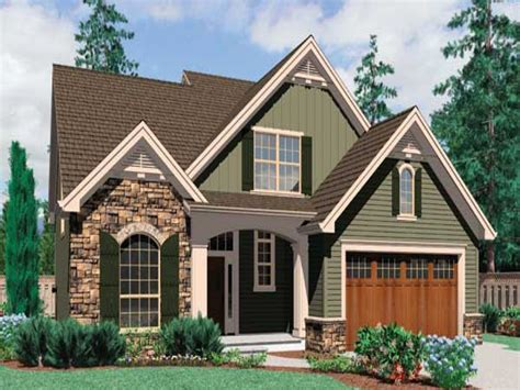 Two Story Craftsman Style House Plans narrow lot french country house plans idea home and house