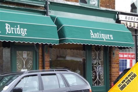 Shop Awning by Shop Front Awnings Images