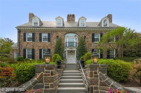 10 most expensive baltimore area new home listings in july