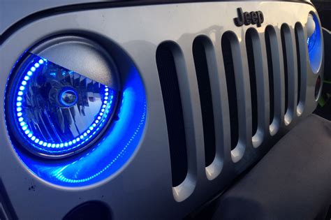 jeep angry headlights angry road products including jeep grab handles