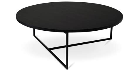 round gray coffee table round black coffee table best home design 2018