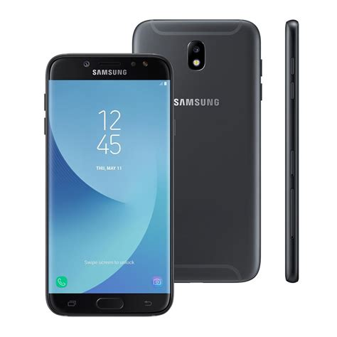 5 samsung galaxy j7 smartphone samsung galaxy j7 pro preto 64gb tela 5 5 quot c 226 mera 13mp dual chip nfc android