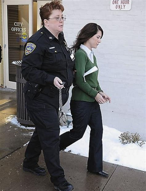 Handcuffed On Way To Court by The World S Best Photos By Inmate Stripes Flickr Hive Mind