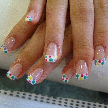 imagenes uñas decoradas punta blanca u 241 as decoradas punta blanca decoracion de u 241 as