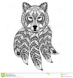 wolf coloring pages for adults wolf catcher coloring pages pages