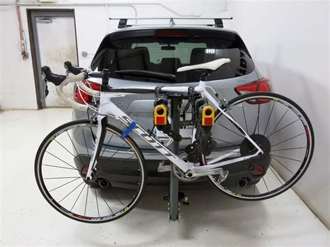 Mazda 5 Bike Rack 2016 mazda cx 5 softride dura parallelogram 4 bike rack