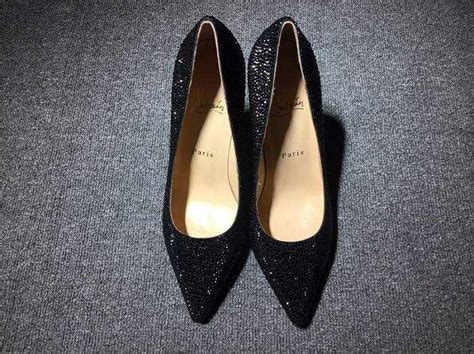 black high heels with rhinestones wonderful christian louboutin rhinestones black high heels