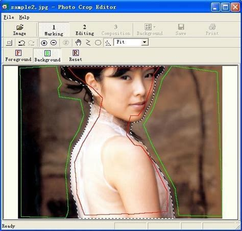programa para modificar imagenes jpg gratis ifoxsoft photo crop editor descargar gratis