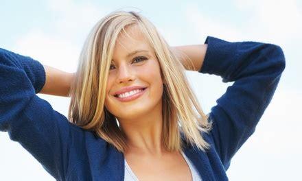 salon kristen coupons women s haircut packages colour room amy larmon groupon