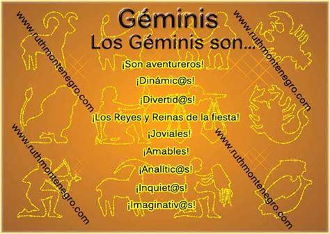 imagenes para whatsapp de signo zodiacal caracter 237 sticas positivas y negativas del signo de g 233 minis