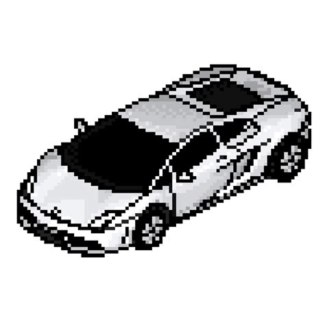 pixel car png iso pixel car 10 500x500 by iso1979 on deviantart