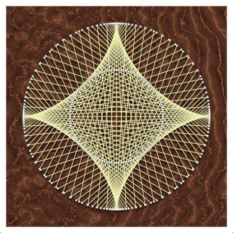 String Designs Geometry - the world s catalog of ideas