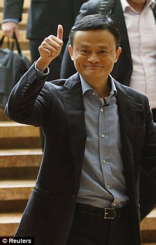 alibaba owner is alibaba s jack ma the most bizarre billionaire ever