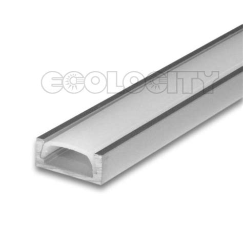 aluminium extrusions for led lighting led aluminum extrusion with frosted cover