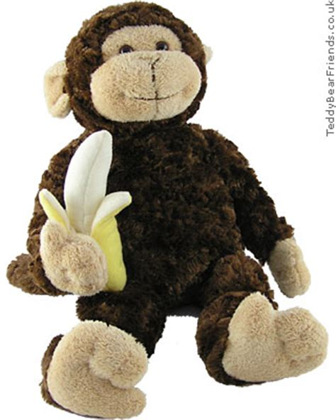 image gallery teddy monkeys