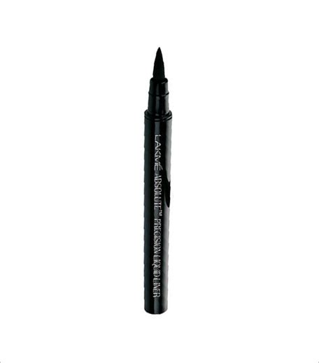 Lakme Absolute Precision Liquid Liner 22 pen eyeliners for make up virgins hauterfly