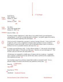 what should a business letter look like best photos of what should a formal letter look like what a cover letter should look like
