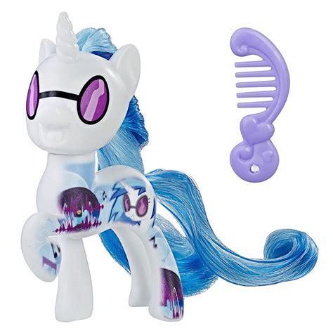 My Little Pony Blind Bag Wave 2 Mlp Dj Pon 3 Brushables Mlp Merch