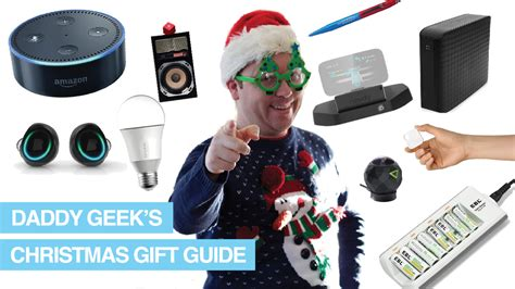 christmas gifts 2018 nerd gift guide 2016 gift guide