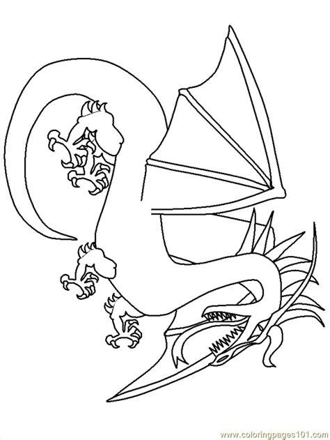 cartoon dragon coloring page dragon cartoon 26 coloring page free dragon ball z