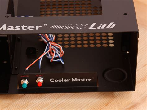 cooler master lab test bench cooler master lab test bench review techpowerup