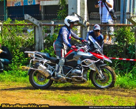 Bmw Motorrad Malaysia 2016 by Bmw Motorrad Malaysia Ready To Take On Gs Trophy 2016