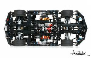 Lamborghini Transmission System Lamborghini Aventador A Lego 174 Creation By Francisco