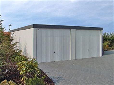 Was Kostet Eine Fertiggarage 173 by Betonfertiggaragen Preise Bei Garage Carport De