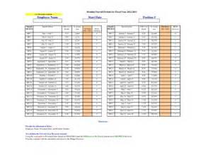 bi weekly calendar template 2016 biweekly payroll calendar printable calendar
