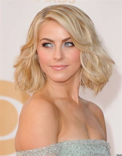 how to curl hair like julianne hough soft curls hairstyles for prom hairstyles