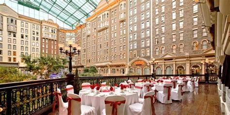 Sam's Town Hotel & Gambling Hall, Las Vegas Weddings