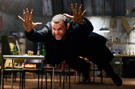 actor who played wolverine s brother wolverine 3 might feature liev schreiber s sabretooth
