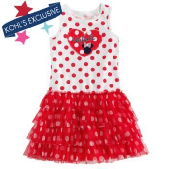 Sofia Polka Minnie Cantik 388 15 best images about kohl s fashion for on disney disney mickey mouse and back