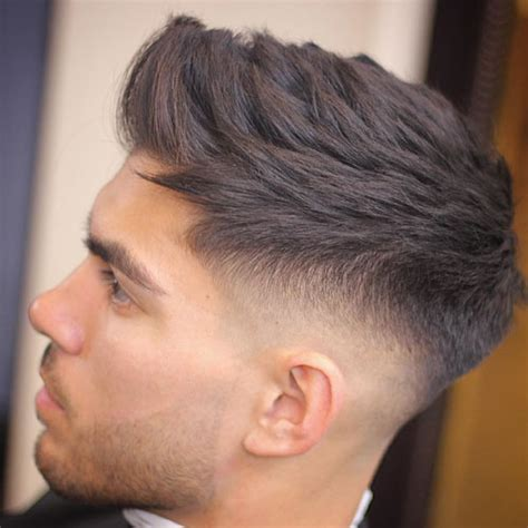 haircuts vs hairstyle low fade vs high fade haircuts men s hairstyles