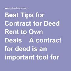 buying a house contract for deed property management contract forms rental docs ez landlord forms property