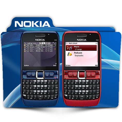 nokia e 63 nokia e63 apps directories nokia e63 phone folder icon by zenoasis on deviantart