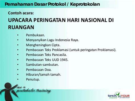 Menulis Surat Resmi Undangan Pamit Kenal by Mc Protokoler Module By Tarsih Ekaputra