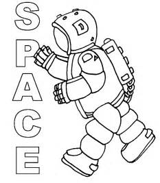 astronaut coloring pages astronauts coloring part 3