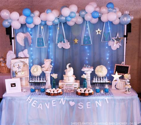 Baby Shower Theme by Baby Shower Inspirations Baby Baby Shower Ideas