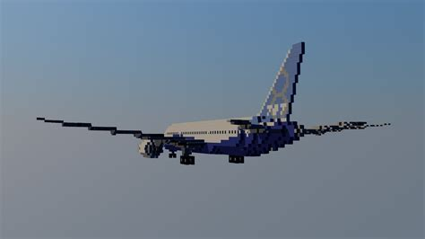 Boeing 787 8 Dreamliner (Boeing House Livery)   Creative
