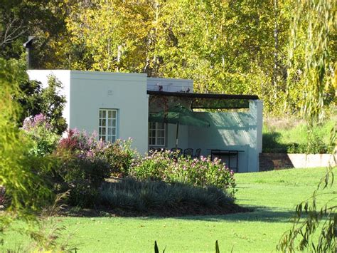 Willow Cottage Nursery by Sleepy Willow Country Accommodation Stellenbosch