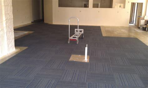 Carpet Tile Installation Carpet Squares Installation Floor Matttroy