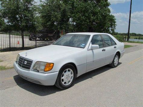 buy car manuals 1993 mercedes benz 300sd electronic valve timing mercedes benz 300 class for sale in texas carsforsale com