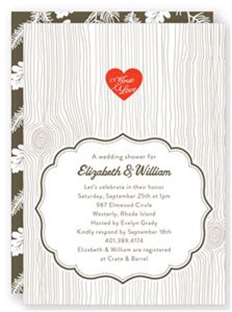 Wedding Invitations Walgreens by Invites On Tree Wedding Invitations Wedding