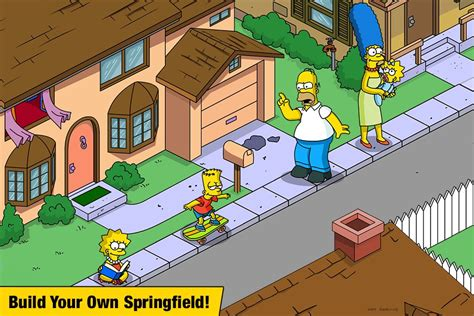 the simpsons tapped out apk the simpsons tapped out apk free casual for android apkpure