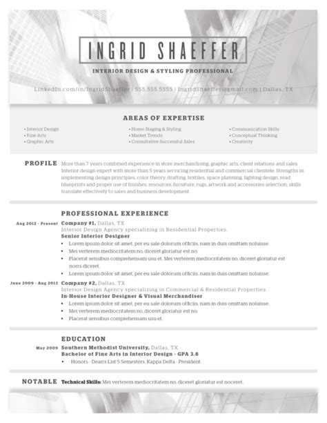 Resume Yeti by Resume Templates Writing Resume Yeti