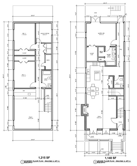 typical brownstone floor plan typical brownstone floor plan brownstone row house floor