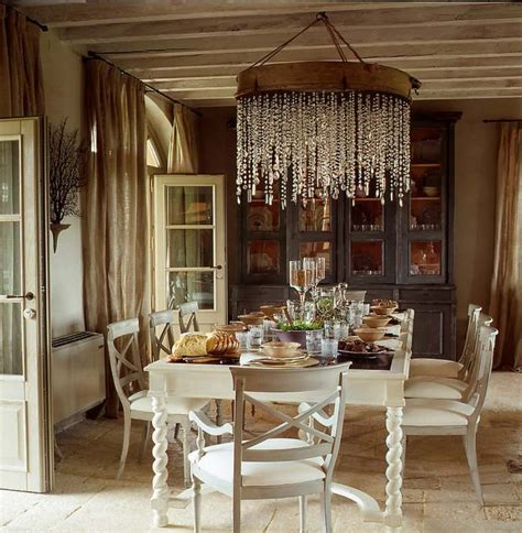 Salle A Manger Shabby Chic by Id 233 E D 233 Coration Salle 224 Manger Salle 224 Manger Shabby Chic