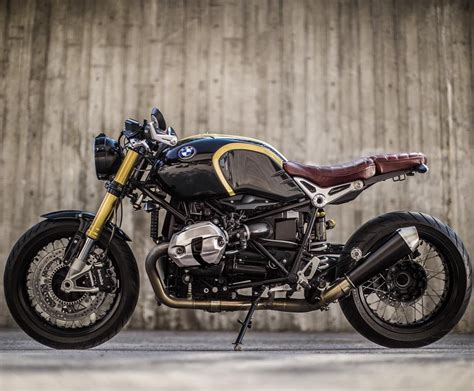 Motorrad Montreal by Today On Silodrome The Bmw R Ninet Montreal